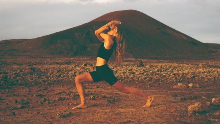 body mind flow
