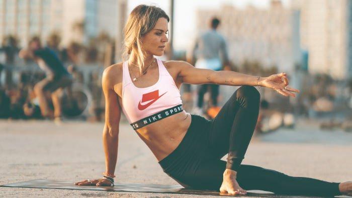yoga principianti